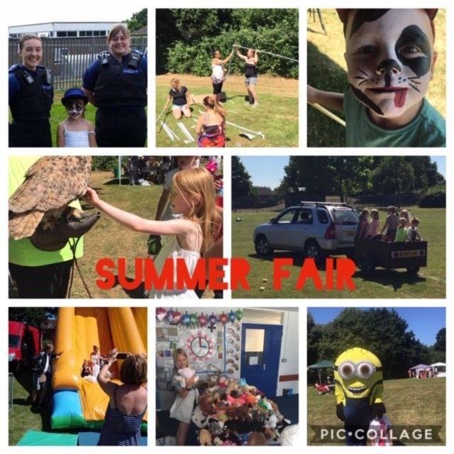 Summer-fair