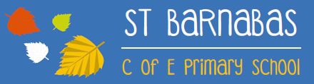 St Barnabas Primary School