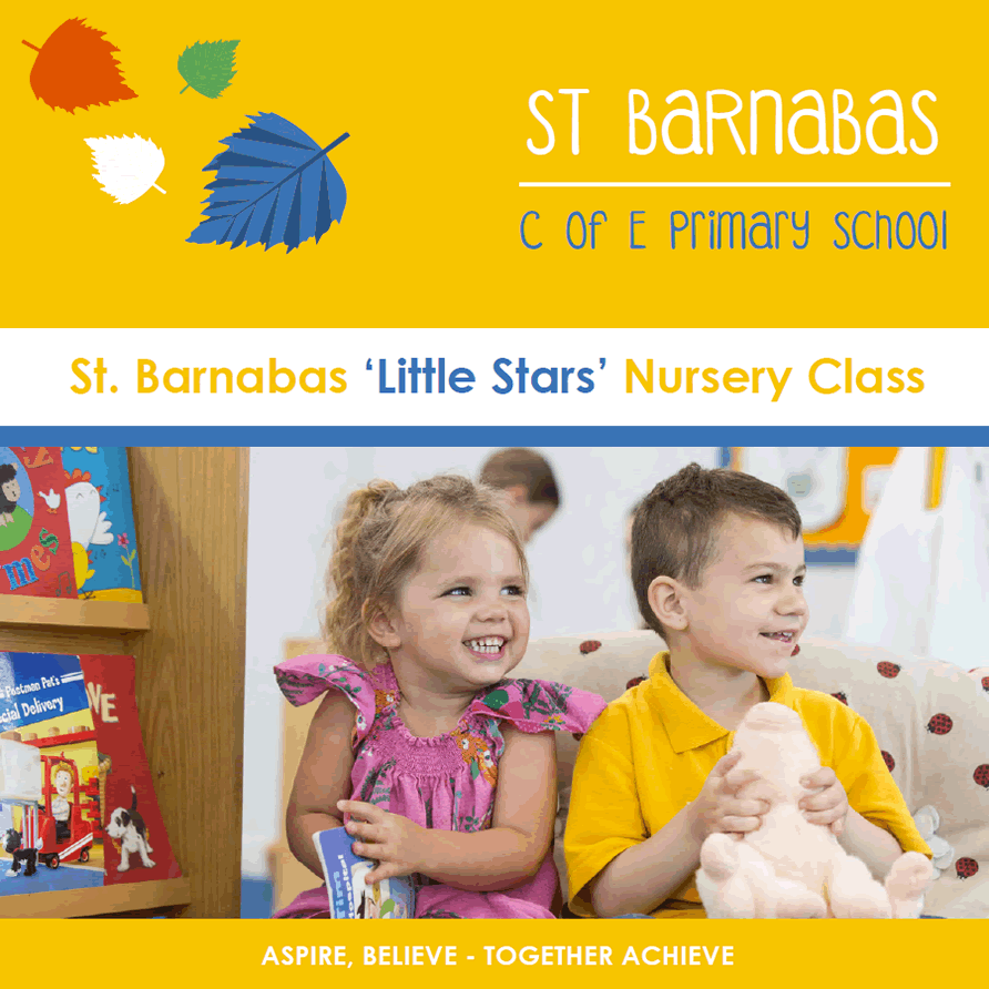 Little Stars Nursery Prospectus