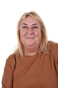 Mrs Gould