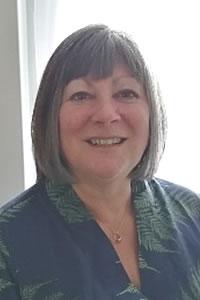 Mrs Newbolt